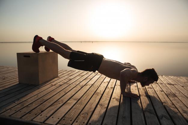 Exercices pour les bras en musculation