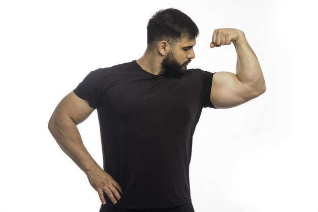 Exercice musculation pour les avant-bras