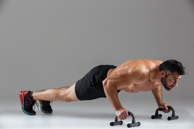 Exercices pour les pecs