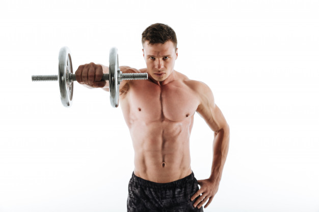 exercices musculation avant-bras