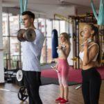 Exercice de musculation pour les biceps : objectif gros bras !