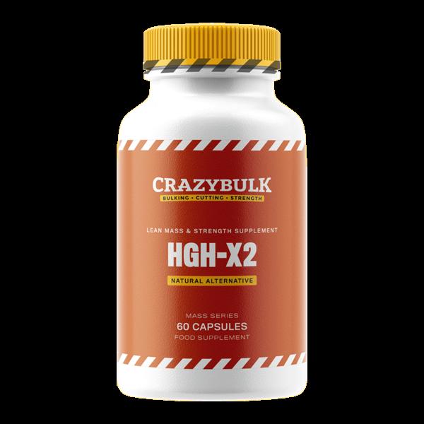 Que penser de l'efficacité du HGH-X2