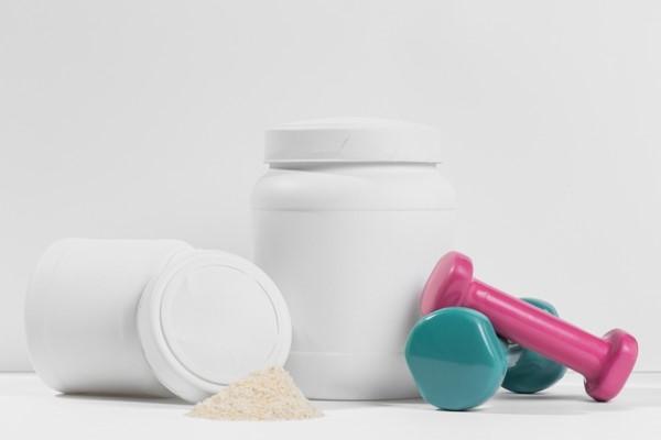 Meilleures compléments alimentaires pour la musculation
