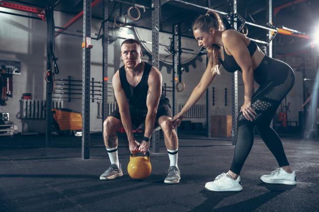 Guide et conseils en musculation