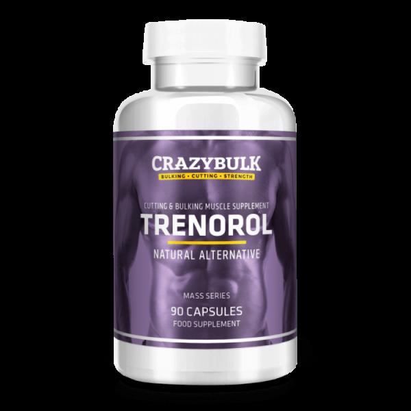 Ce qu'il faut savoir au sujet du Trenorol