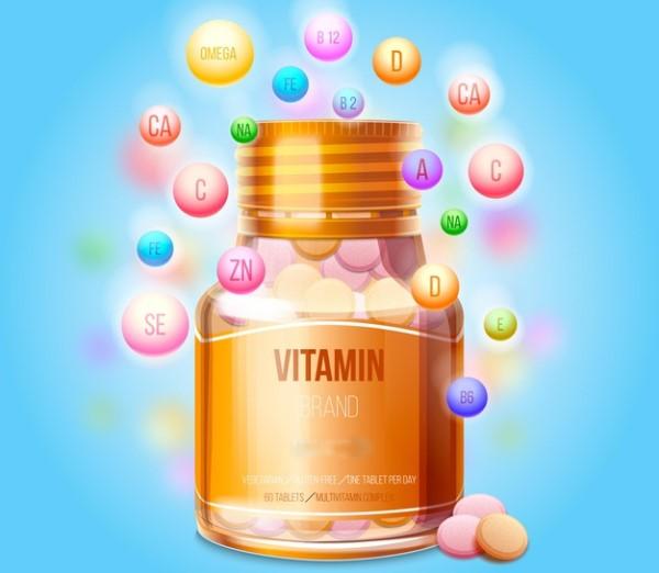 Importance des vitamines pour le sportif